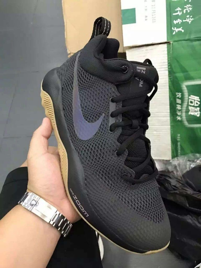 Glimpse at the Potential Nike Zoom Hyperrev 2017 - WearTesters
