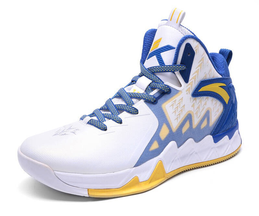 Performance Basketball Shoes Review