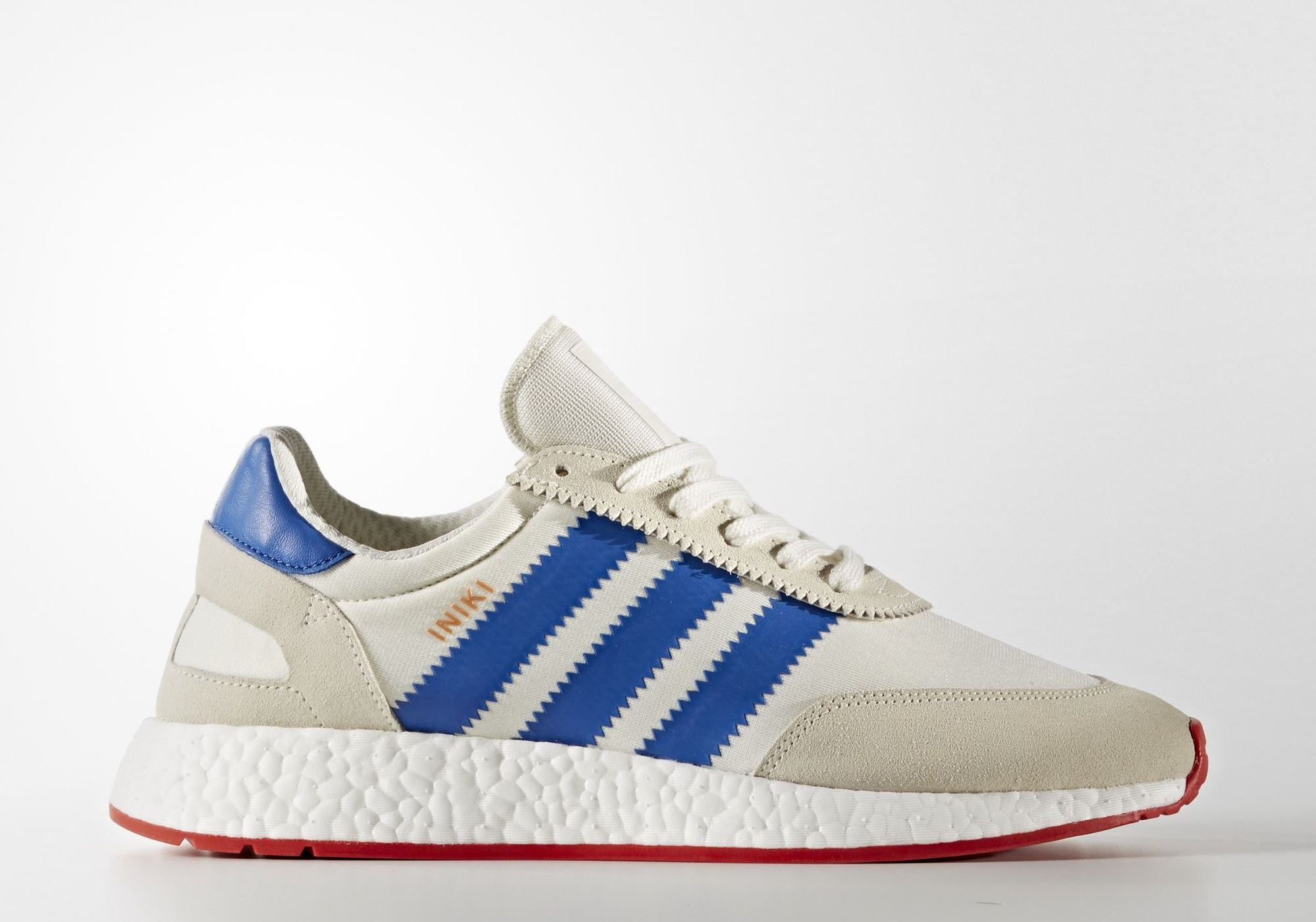 amazing selection multiple colors sale uk The Upcoming Updated adidas Iniki Runner Boost - WearTesters