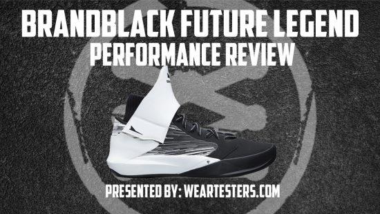 brandblack future legend performance review main
