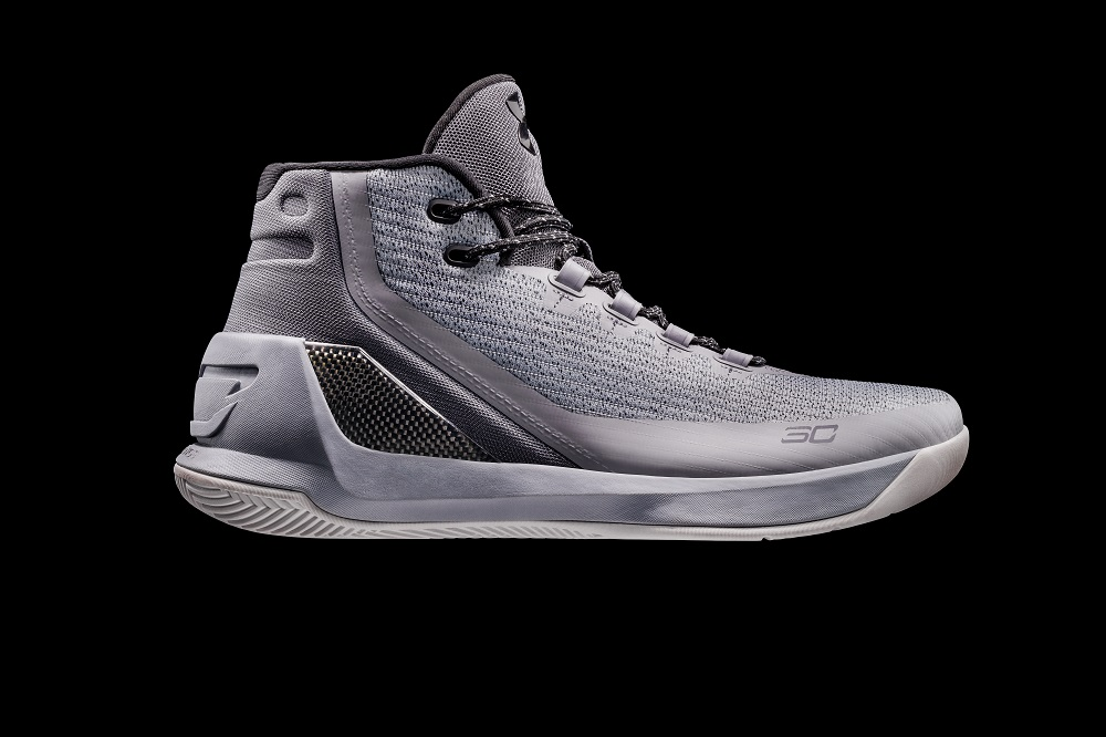 Under Armour Curry 3 Slide Men's Casual Shoes Stephen Curry