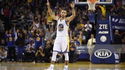 Curry 3 Point Record 2016 1