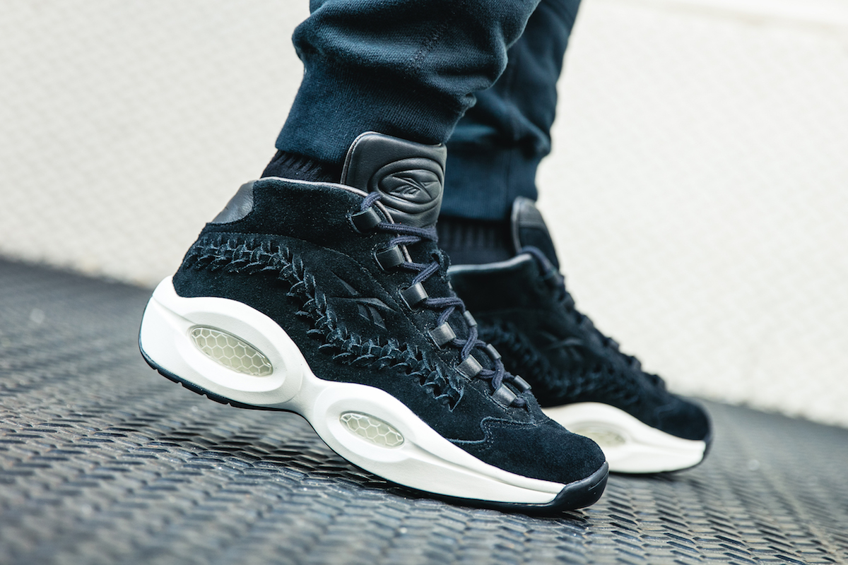 reebok question hall of fame