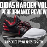 adidas Harden Vol 1 Performance Review – Duke4005