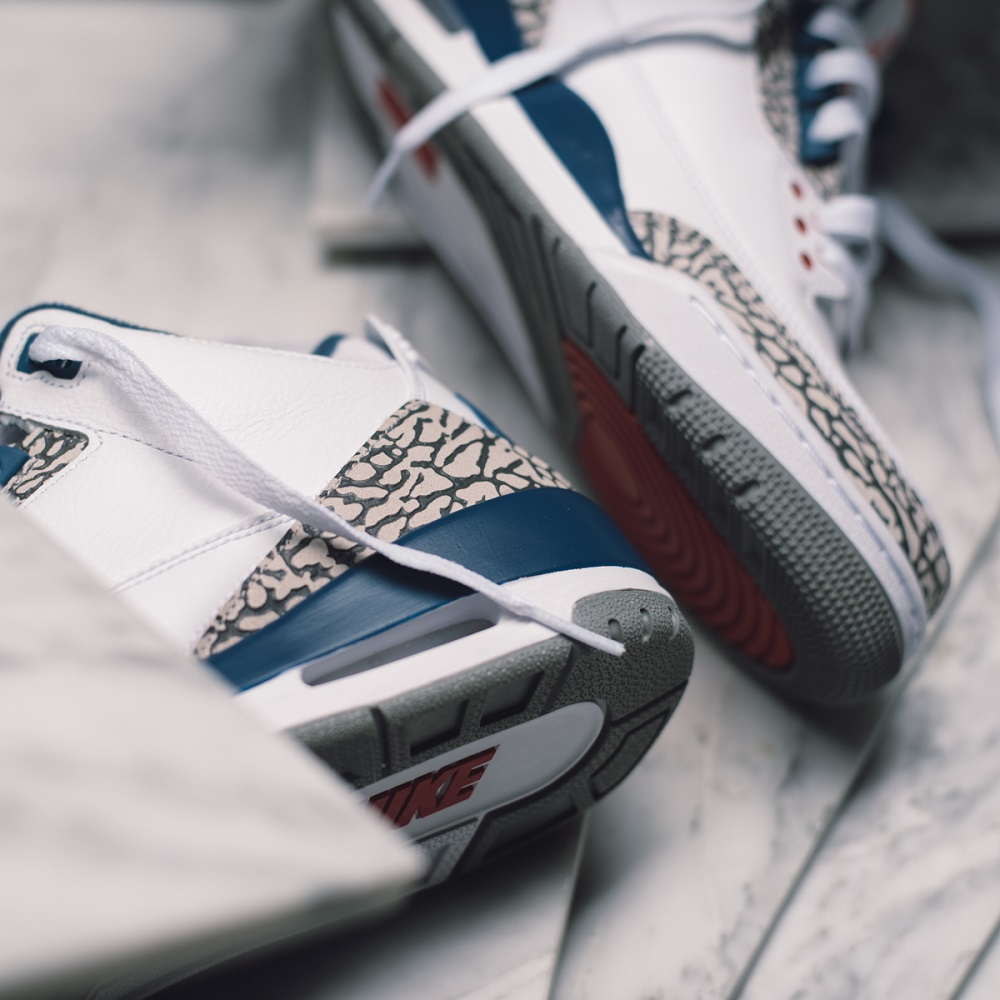 Fashion Earings Picture More Detailed Picture About Free Source · Air Jordan  3 Retro True Blue 5