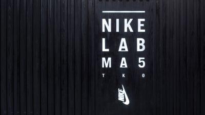 Nike Lab MA5-1