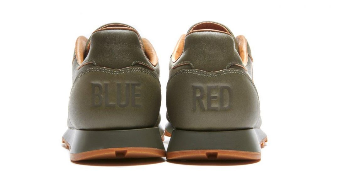 reebok classic leather luxe definition