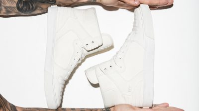 Supra x Shoe Palace 23rd Anniversary Pack 6