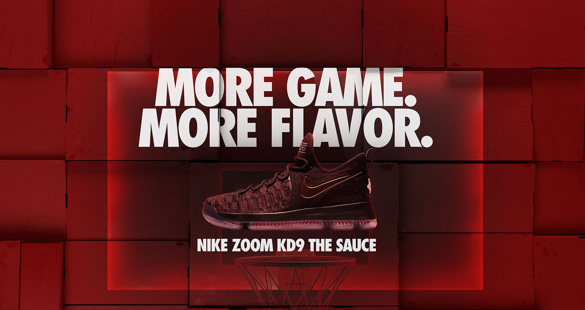 new concept 8f7a6 01307 The Nike KD 9 Has the 'Sauce' - WearTesters