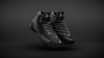 bf33bd74554f the under armour curry 3 trifecta black is available now .