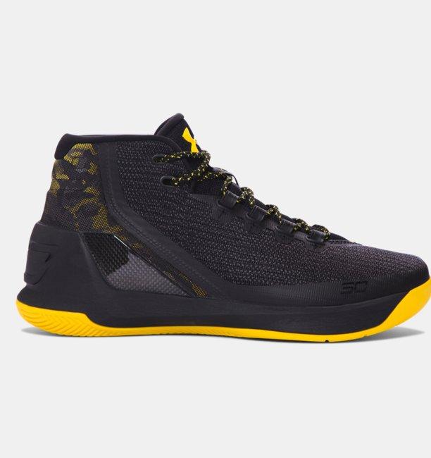 Sous Les Chaussures Curry Armure 3 Hommes De Basket-ball Examen V6uZ9cTH