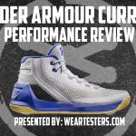 Under Armour Curry 3 Performance Review | JAHRONMON