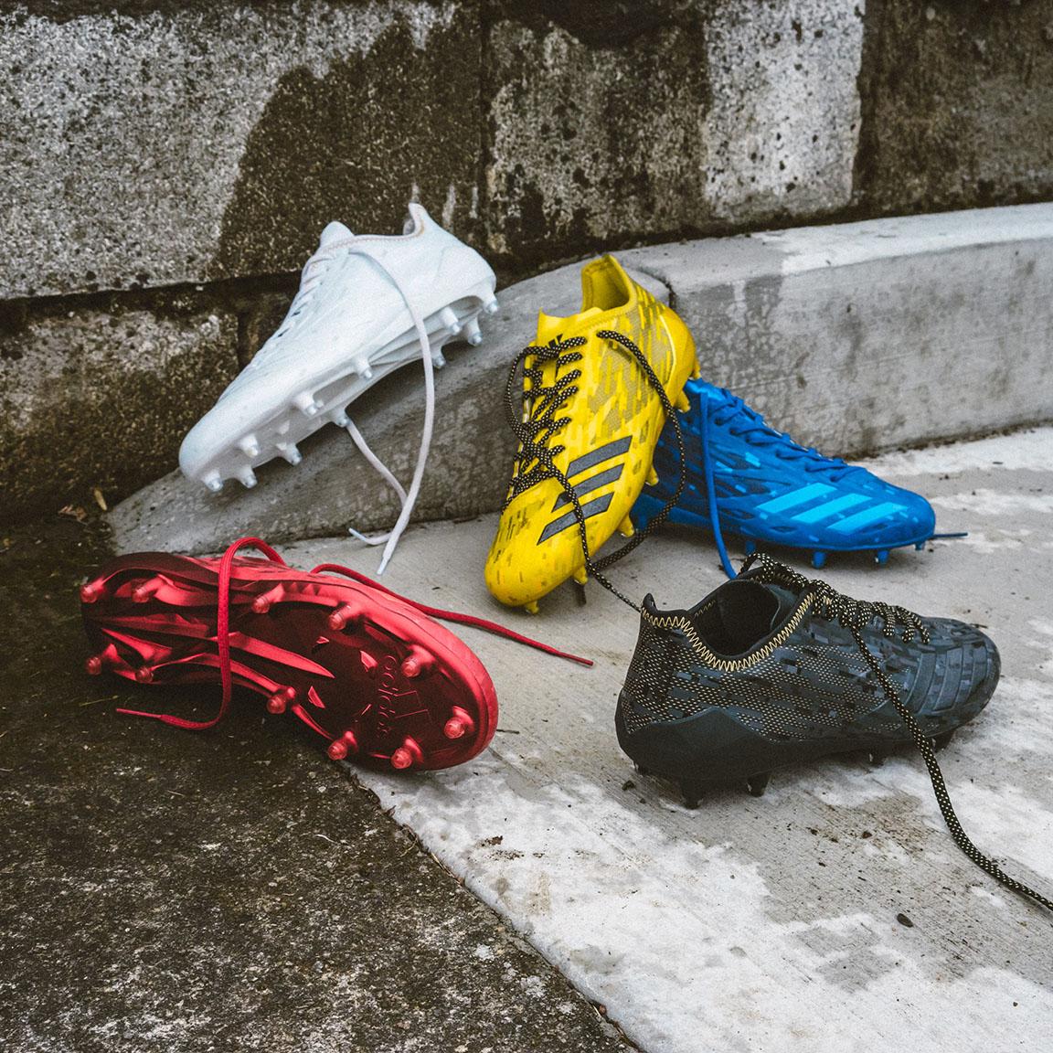 Fútbol Adidas Adizero Grapas 6.0 3uSE7RPbgK