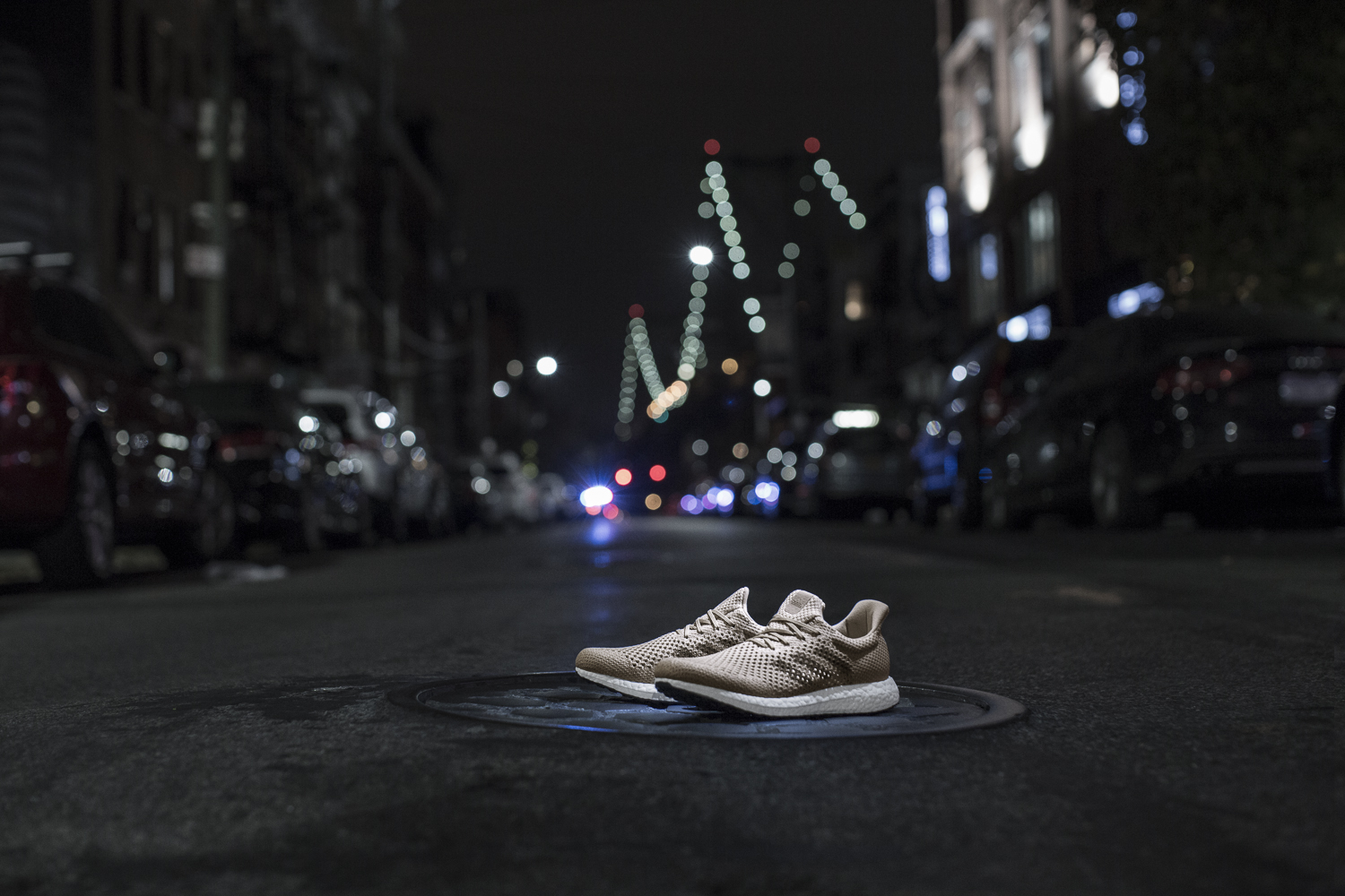san francisco b77e3 6eff2 Adidas Creates Biodegradable Shoes Which Can Be Dissolved in 36 Hours