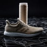 adidas Unveils the Futurecraft Biofabric Prototype Made From Biosteel Fiber