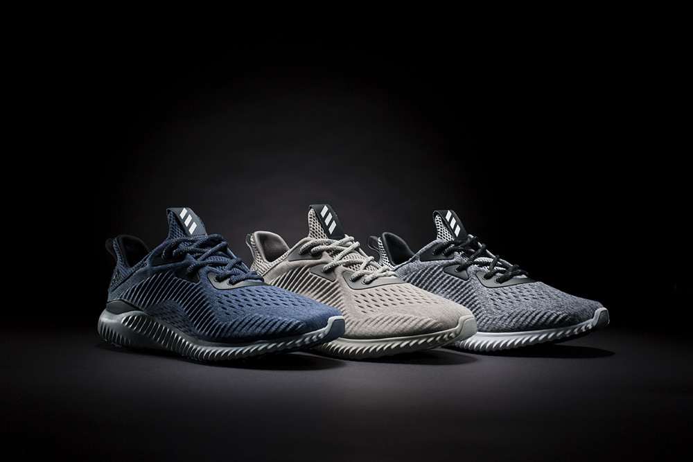 Adidas Running Shoes Silver