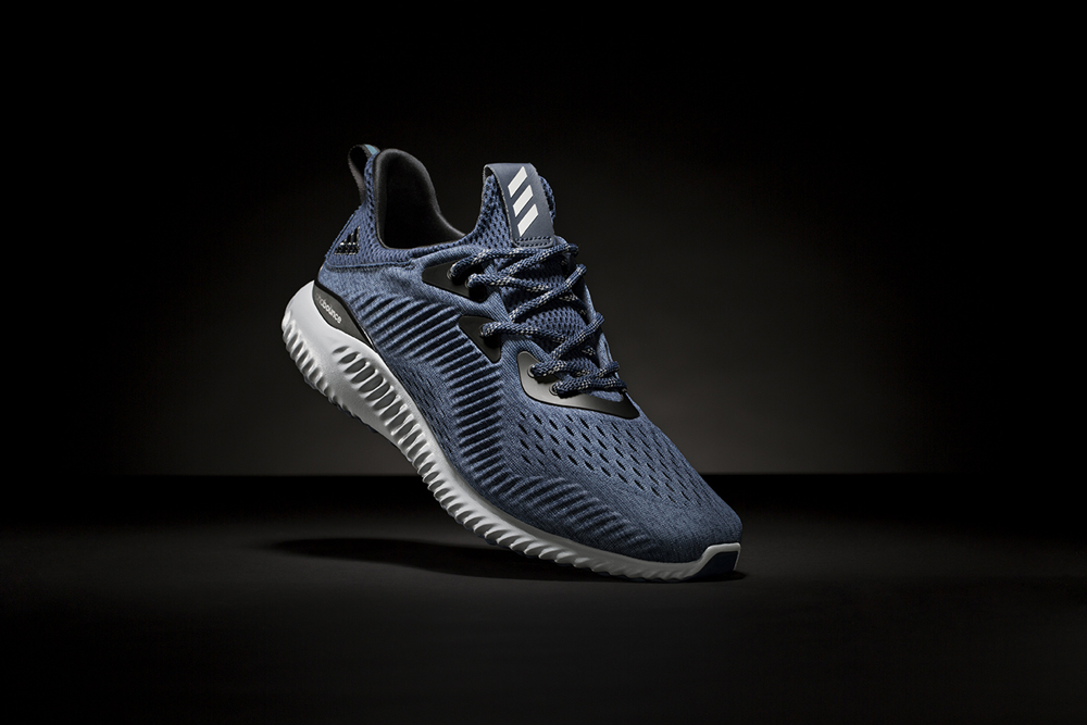 How To Clean Adidas Alphabounce Shoes