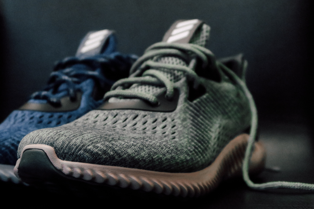 super popular f5760 c6207 adidas Officially Unveils the AlphaBOUNCE with Engineered .
