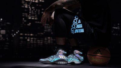 adidas basketball xeno on-court collection 1