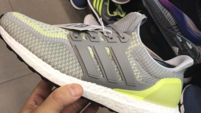 adidas ultra boost running shoes feature 20% more energy capsule