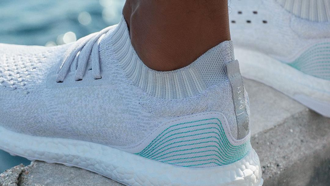 1bc32a398bc adidas Ultra Boost Uncaged Parley For the Oceans - BY2470
