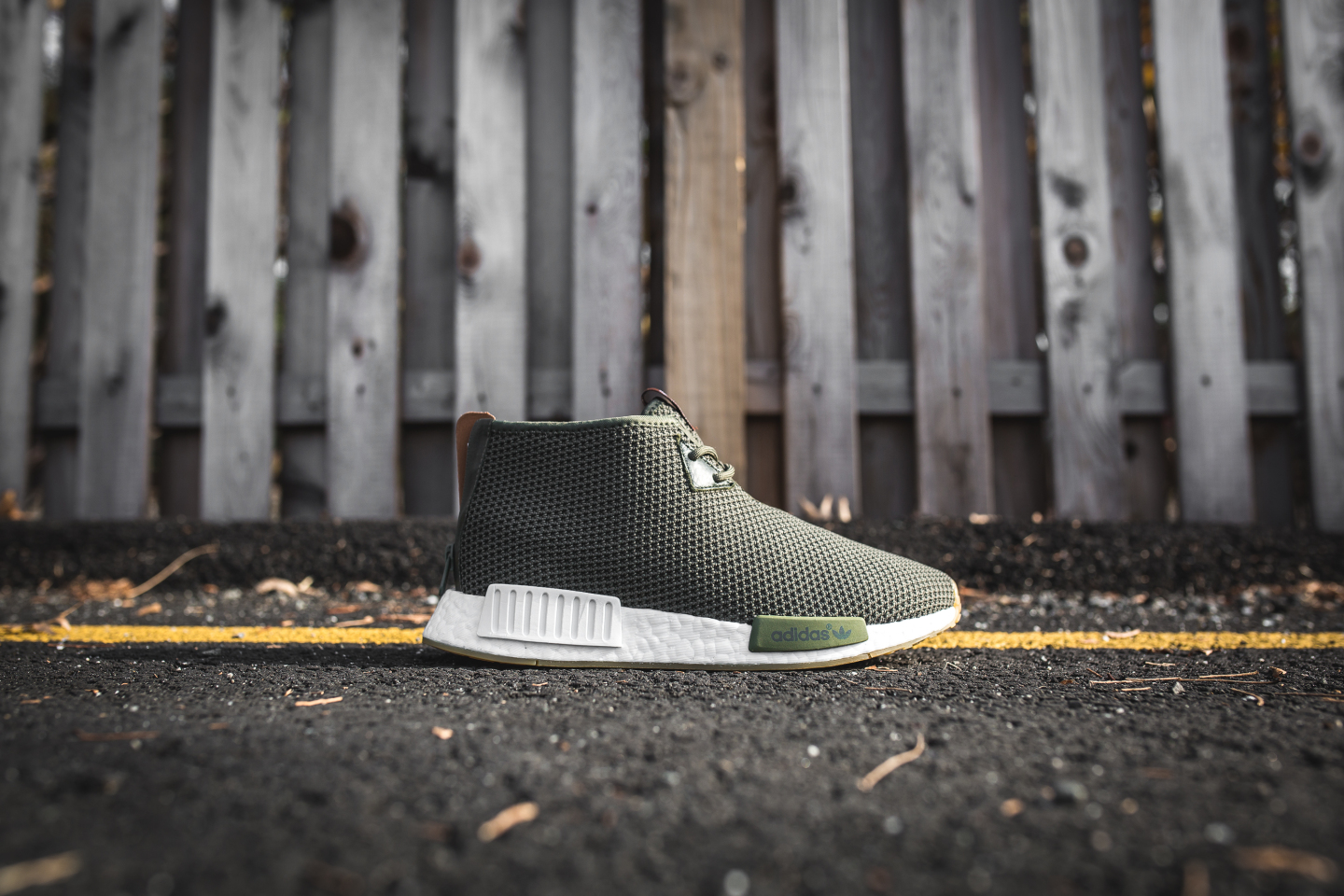 The Cheap Adidas NMD City Sock Could Be Getting a Gore Tex Upgrade