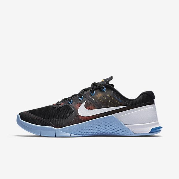 Nike Metcon 2 Meltdown