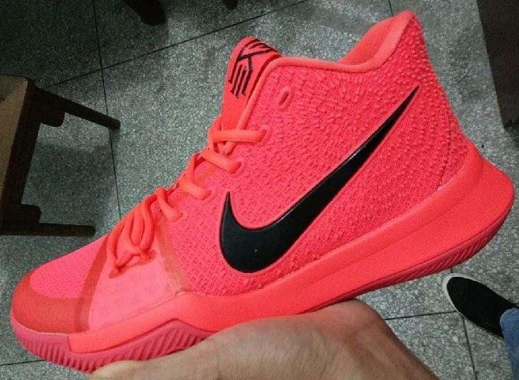 Deep Red Court Shoes