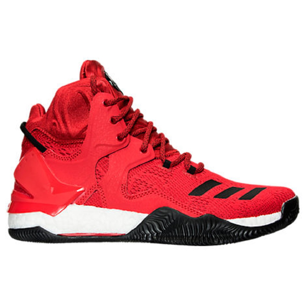 Adidas Performance Men S D Rose  Ii Basketball Shoe