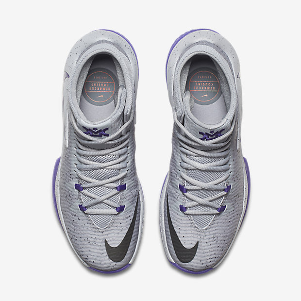 low priced 22771 bea08 ... Sacramento Kings Fans Will Enjoy this DeMarcus Cousins Nike nike zoom  clear out demarcus cousins ...