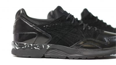 ASICS X MONKEY TIME GEL-LYTE V DRESS UP 2