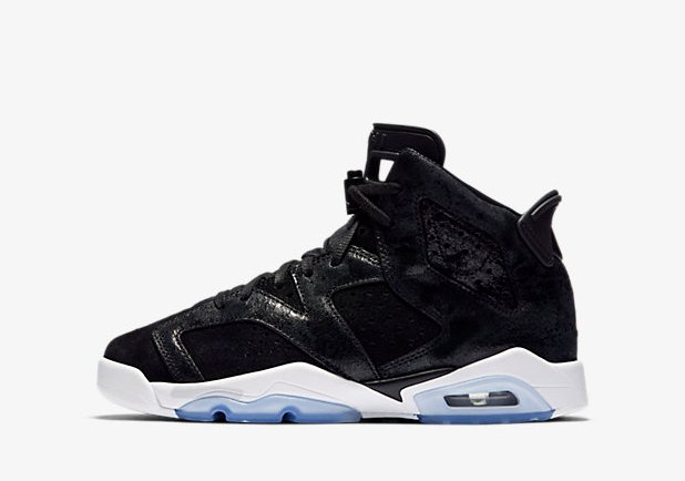 sports shoes 09ded 7b054 The Heiress Series Comes to the Air Jordan 6 Retro Premium ...