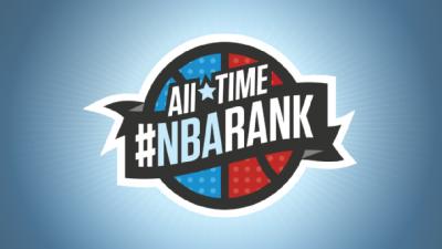ESPN NBA RANK Top 5 1