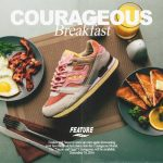 The Latest Saucony Collaboration is Inspired by America's Favorite Breakfast