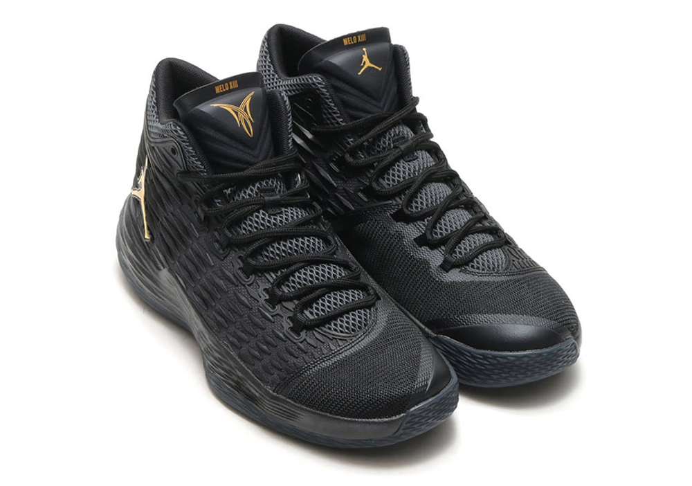 Jordan Melo M13 Get a Detailed Look at the Upcoming Jordan Melo M13 - WearTesters
