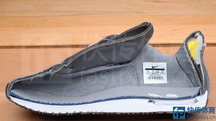 Nike Basketball Shoe Insoles