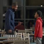 Kyrie Irving Shows He is 'Not So Different' in New Kids Foot Locker Ad