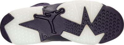 NIKE AIR JORDAN 6 RETRO PURPLE DYNASTY - Outsole