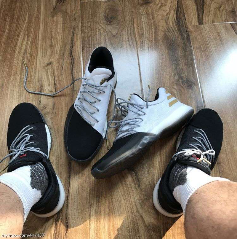 Adidas Harden 1 Colorways