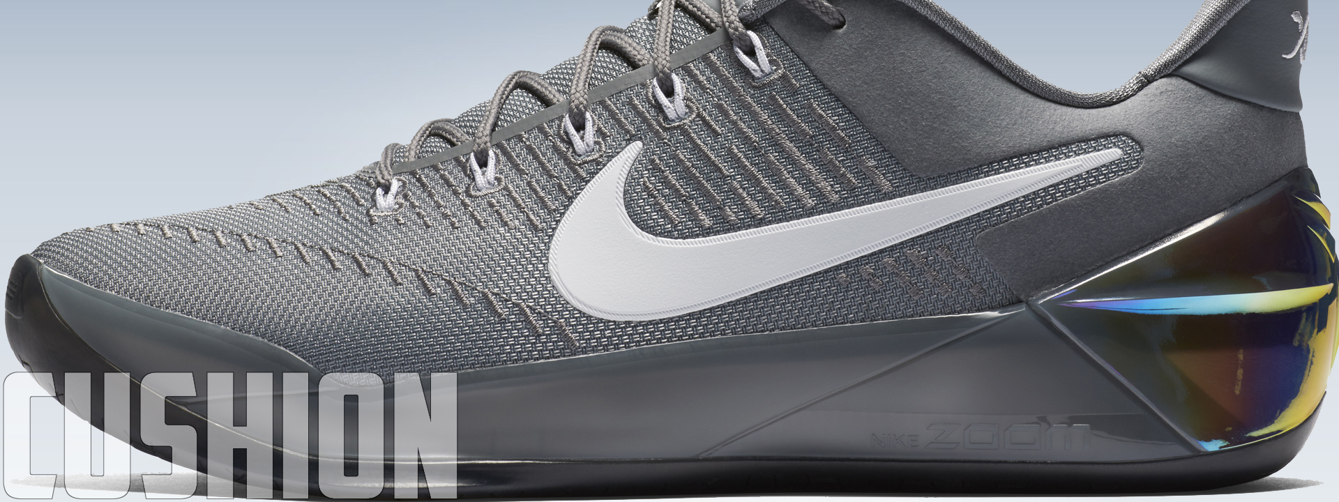 Cushion – When I initially bought the shoe I thought we'd be getting a very  similar setup to the Nike Kobe X. Not the best Kobe in terms of cushion, ...