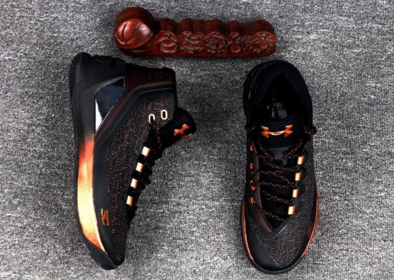 Under Armour Curry 3 All Star