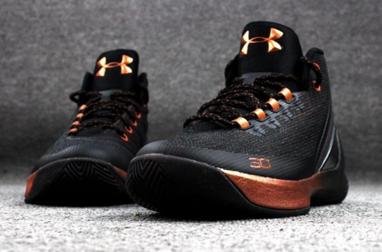 possible under armour curry 3 all-star 5