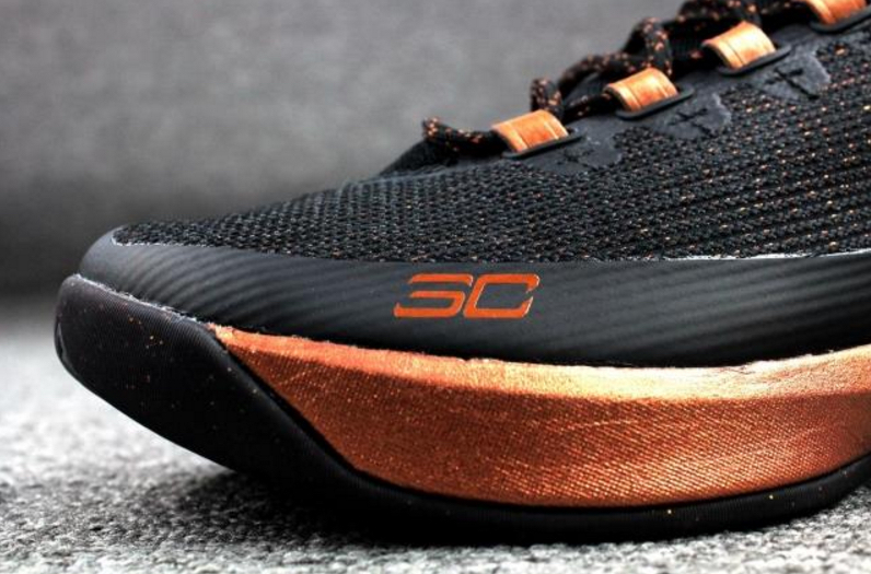 possible under armour curry 3 all-star 3