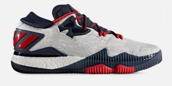 adidas basketball shoes latest model