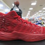 The Jordan Melo M13 Comes in Red
