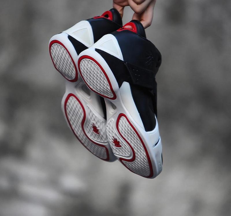 The adidas T-Mac 5 Celebrates Chinese New Year 12