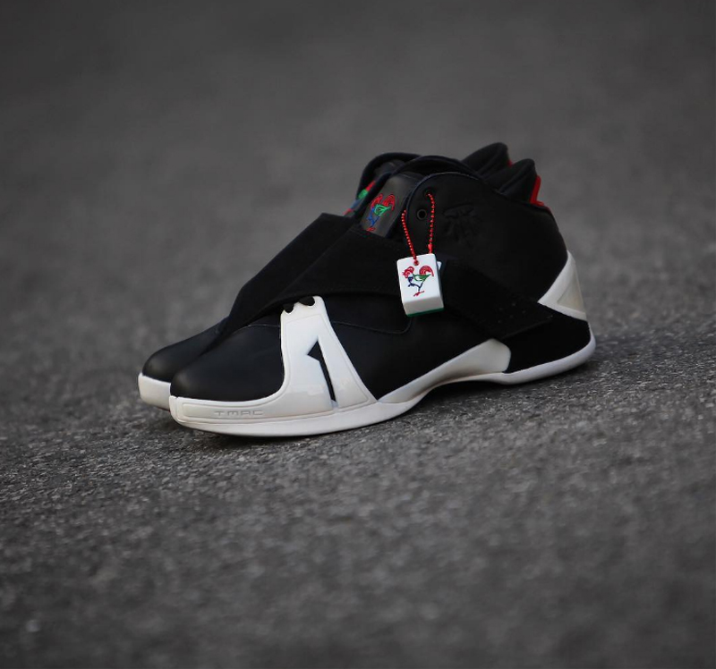 Adidas Tmac 2017 PUewE
