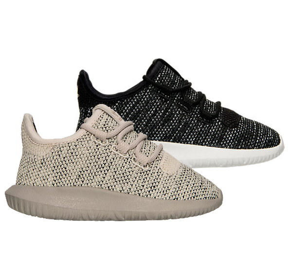 Tubular Shadow Knit Kids