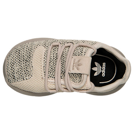 Adidas Girls 'Toddler Tubular Shadow Knit Casual Shoes, Toddler