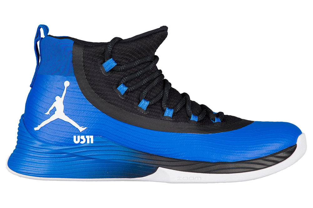 huge selection of 561fb 01cce Two New Colorways of the Jordan Ultra.Fly 2 Emerge - WearTesters